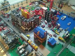 lego3 Shama Junction